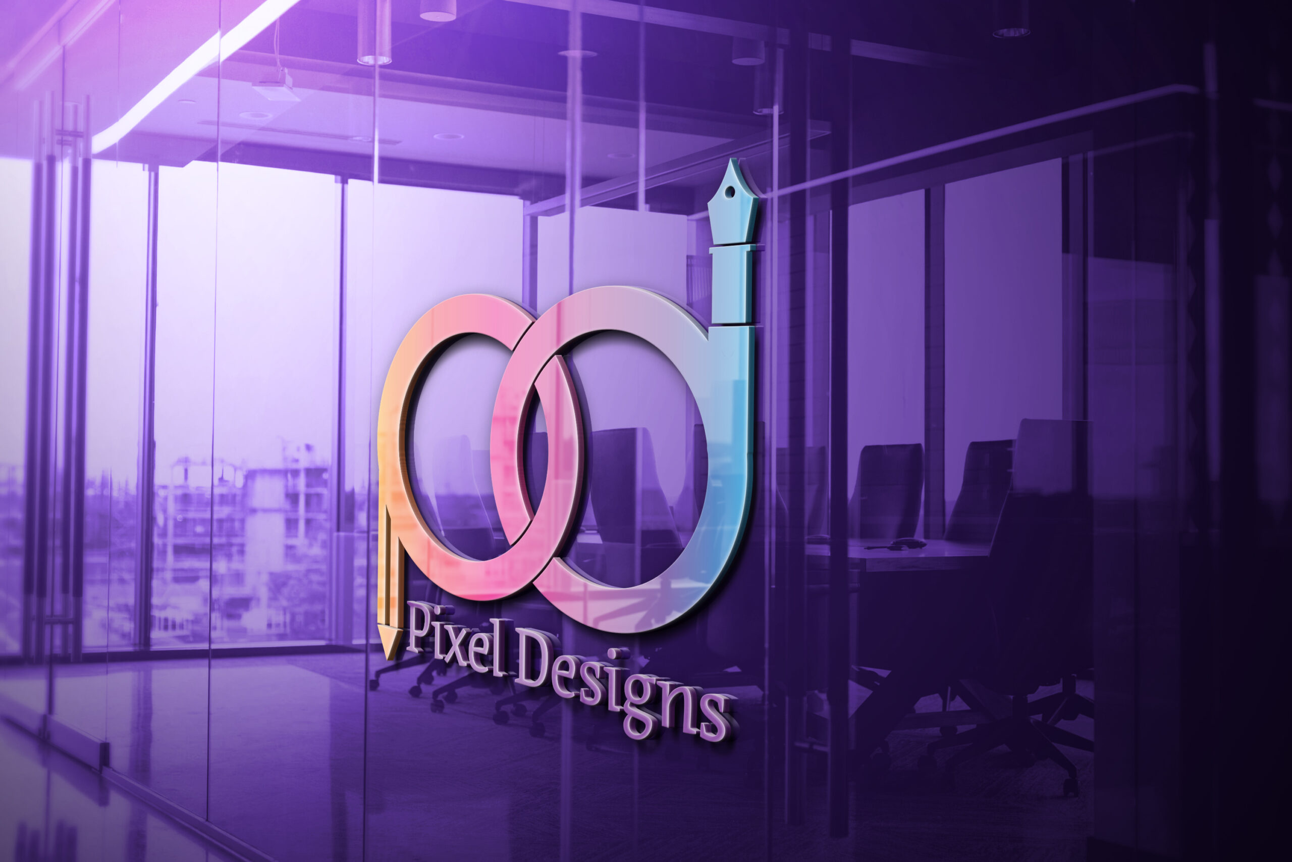 pixel-designs-logo-design