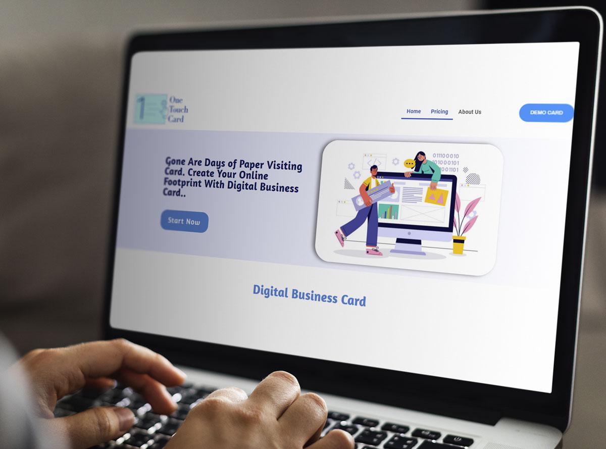 pixel-designs-website-development-one-touch-card